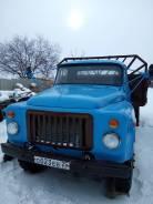 ГАЗ 53. Продаётся самосвал газ53, 4 250 куб. см., 3 500 кг.