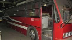 Daewoo BH115. Автобус Daewoo BH 115, 11 051 куб. см., 45 мест