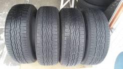 Bridgestone Dueler H/T D687. Летние, 2014 год, износ: 10%, 4 шт