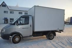 ГАЗ ГАЗель. Продаётся Газель термобудка 2011 г дизель, 2 800 куб. см., 1 500 кг.