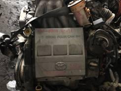 Двигатель 2MZ-FE Toyota Mark 2 Qualis MCV21