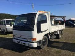 Nissan Atlas. , DW2H41, 2WD Самосвал 2т, От компании JU Motors Co., Ltd, 3 000 куб. см., 2 000 кг. Под заказ