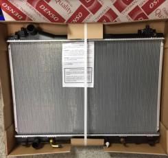 Радиатор охлаждения двигателя. Lexus: GS350, GS460, GS430, GS300, GS450h Toyota Mark X, GRX120, GRX121, GRX125, GRX130, GRX133, GRX135 Двигатели: 2GRF...
