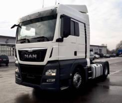 MAN TGX 18.400. Продается 4x2, 10 500 куб. см., 44 000 кг.