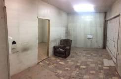 Помещение под склад/ производство. 50 кв.м., улица Тайгинская 7, р-н Калининский