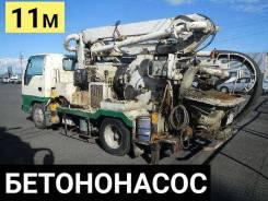 Isuzu Elf. Isuzu ELF Truck бетононасос - швинг, 4 300 куб. см., 11 м. Под заказ