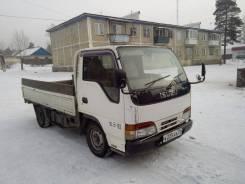 Isuzu Elf. Срочно продам грузовик Isuzu ELF есть торг., 3 100 куб. см., 1 500 кг.