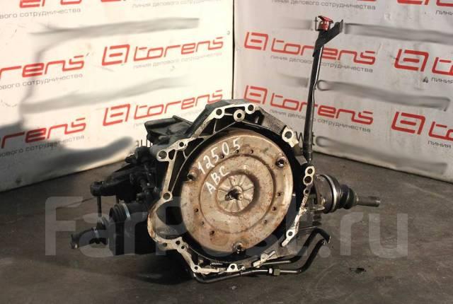 АКПП. Audi S Audi A4 Двигатель ABC