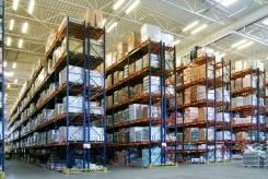 Ответственное складское хранение от 1 паллета(палета)
