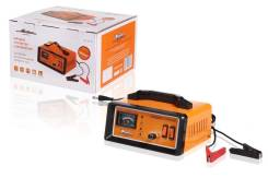 Зарядное устройство, амперметр, ручная регулировка зарядного тока, импульсное AIRLINE ACH-15A-08