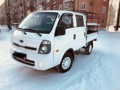 Kia Bongo III. KIA Bongo III, 2 500 куб. см., 1 000 кг.