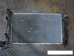 Радиатор охлаждения двигателя. Pontiac Vibe Двигатели: 1ZZFE, 2ZZGE. Под заказ
