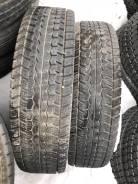 Dunlop SP LT 01. Зимние, без шипов, износ: 40%, 2 шт