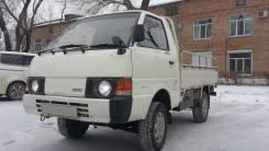 Nissan Vanette. 93г. 4WD, 2 000 куб. см., 1 000 кг.