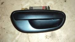 Ручка двери SB Legacy BL#/BP# FR R 07- наруж, шт, правая передняя