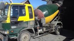Hino Ranger. Автобетоносмеситель, 3 000 куб. см., 3,00куб. м.