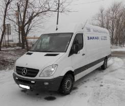 Mercedes-Benz Sprinter 315 CDI. Mercedes-BENZ sprinter, 2 148 куб. см., 1 800 кг.