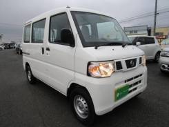 Nissan Clipper. автомат, 4wd, бензин, б/п. Под заказ