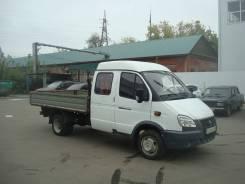 ГАЗ 330232. Продается , 2 890 куб. см., 1 500 кг.