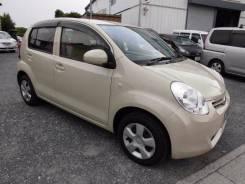 Daihatsu Boon. автомат, передний, бензин, б/п. Под заказ