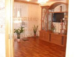 2-комнатная, улица Советская 116. АТП, частное лицо, 51 кв.м.