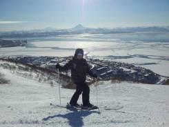 Ищу попутчика для поездки в Ногано, Япония, горнолыжный курорт.