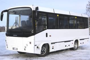 Isuzu. Новый автобу Simaz, 5 200куб. см., 53 места