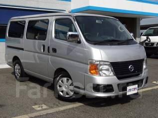 Nissan Caravan. автомат, задний, бензин, б/п. Под заказ