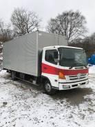 Hino Ranger. HINO Ranger 2004г, 6 400 куб. см., 3 200 кг.