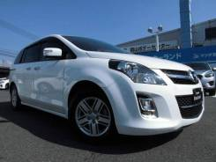 Mazda MPV. передний, бензин, б/п. Под заказ