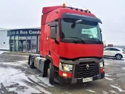 Renault. Седельный тягач , 11 000 куб. см., 11 000 кг.