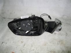 Зеркало заднего вида боковое. BMW 5-Series, G30