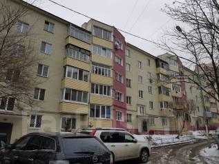 2-комнатная, улица Некрасовская 96/2. Некрасовская, агентство, 55 кв.м. Дом снаружи