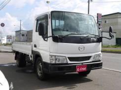 Mazda Titan. , SY56L, 4WD Бортовой 1.5т, От компании JU Motors, 2 500 куб. см., 1 500 кг. Под заказ
