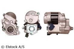 Стартер. Toyota Land Cruiser Prado, VZJ90W, VZJ120W, VZJ121W, VZJ90, VZJ95, VZJ95W, VZJ121, VZJ125W, VZJ120, VZJ125 Двигатель 5VZFE