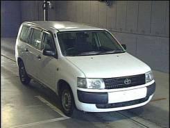 Toyota Probox. NCP51006057, 1NZFE