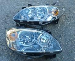 Фара. Mazda MPV, LW3W, LW5W, LWEW, LW, LWFW