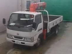 Nissan Atlas. Продается грузовик , 4 800 куб. см., 2 000 кг. Под заказ