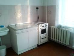 1-комнатная, улица Пушкина 37. Центр, агентство, 33 кв.м. Кухня