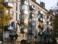 1-комнатная, улица Суворовская 8. агентство, 30 кв.м. Дом снаружи