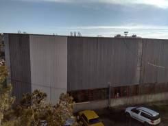 Сдается в аренду помещение 1285 кв. м. под склад, производство, Симфер. 1 285 кв.м., улица Линейная 2, р-н Железнодорожный