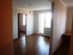 2-комнатная, улица Краснознамённая 12а. агентство, 44 кв.м. Интерьер