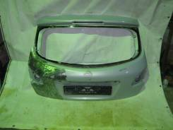 Дверь багажника Nissan Qashqai (J10) 2006-2014 (БЕЗ Стекла K0100JD1MC)