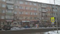 2-комнатная, улица Советская 59. Гор. больницы, агентство, 45 кв.м. Дом снаружи