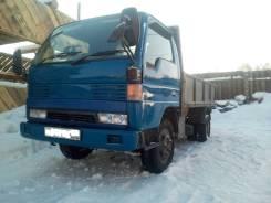 Mazda Titan. Продается грузовик Мазда титан, 3 600 куб. см., 2 500 кг.