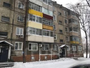 2-комнатная, переулок Краснореченский 14. Индустриальный, агентство, 44 кв.м.