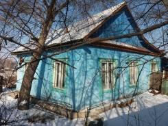 Продам частный дом 57,3 кв. м. на участке 2260 кв. м. Улица Пушкинская 9, р-н Хорольский, площадь дома 57 кв.м., скважина, отопление твердотопливное...