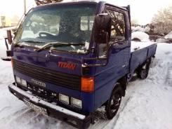 Mazda Titan. Продам грузовик мазда титан 1991год выпуска 1500кг двс дизель 2500, 2 500 куб. см., 1 500 кг.