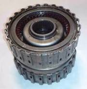 АКПП. Honda: Avancier, Torneo, Shuttle, Prelude, Accord, Odyssey Двигатели: F23A, F18B, F20B, F22B8, F23A7, H22A4, H22A5, F22Z6, H22A6, H22A8, H22Z1...