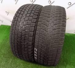 Bridgestone ST20. Зимние, без шипов, 2008 год, износ: 40%, 2 шт